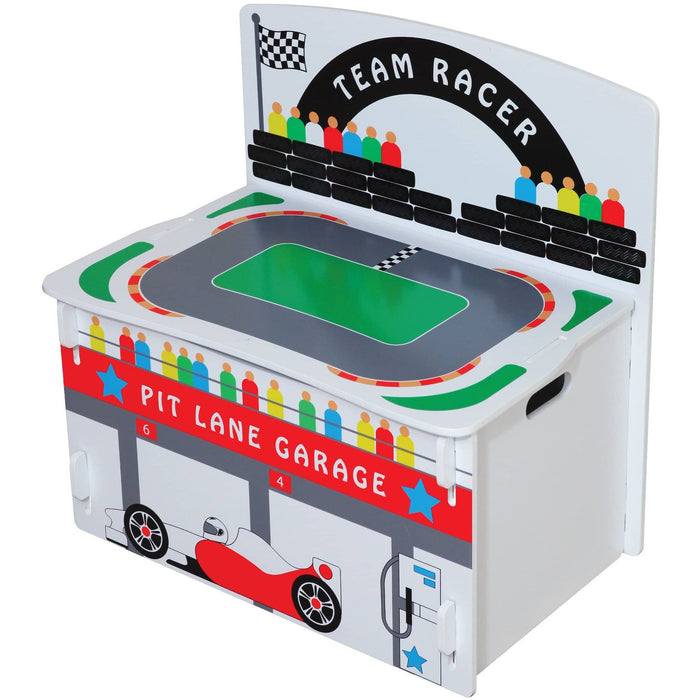 Playbox Racer F1 - Simply Utopia