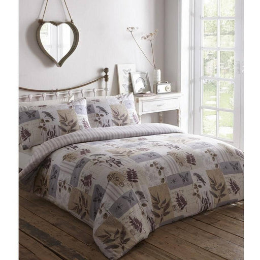 Country Diary Duvet Set - Simply Utopia