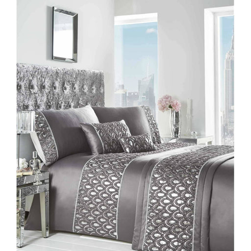Crystal Duvet Set - Simply Utopia