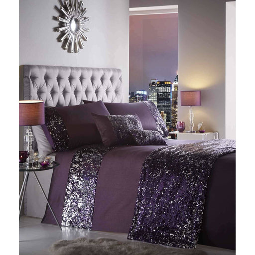 Dazzle Duvet Set - Simply Utopia