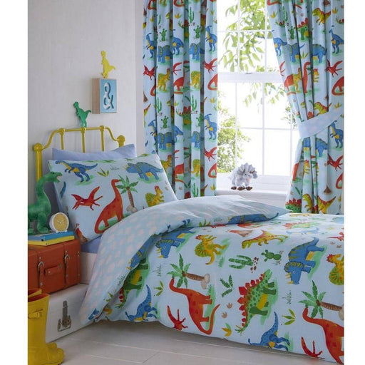 Dinosaurs Duvet Set - Simply Utopia