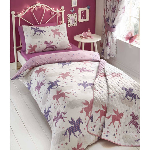 Divine Unicorns Duvet Set - Simply Utopia