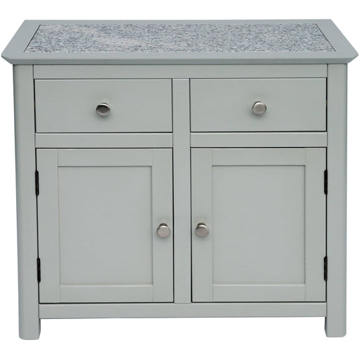 Perth 2 door, 2 drawer sideboard - Simply Utopia