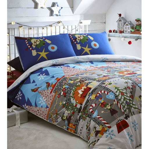 Elf Duvet Set - Simply Utopia