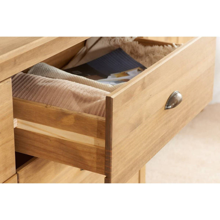 Pembroke 6 Drawer Chest - Simply Utopia