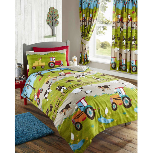 Farmyard Duvet Set - Simply Utopia
