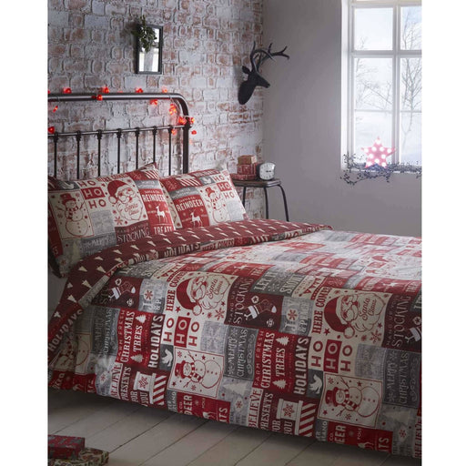 Ho Ho HoDuvet Set - Simply Utopia