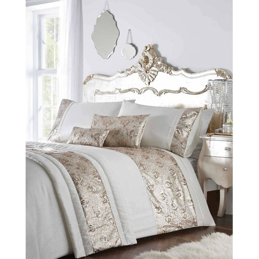 Krista Duvet Set - Simply Utopia