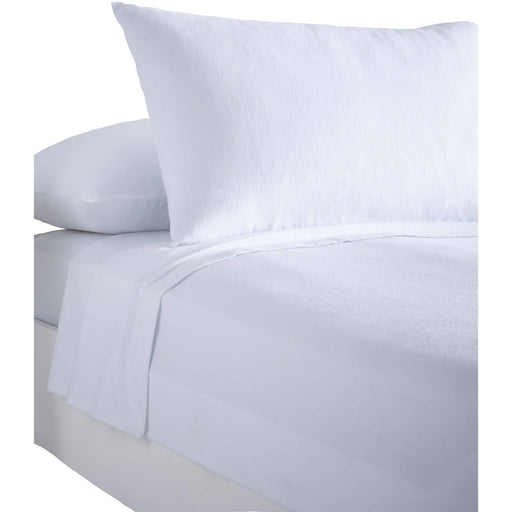 Plain Dyed Pillow Cases - Simply Utopia