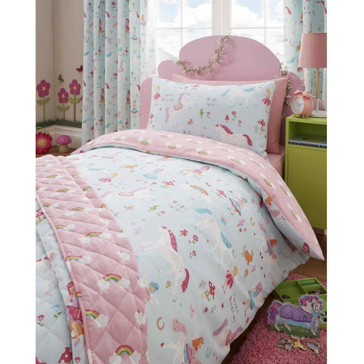 Magical Unicorn Duvet Set - Simply Utopia