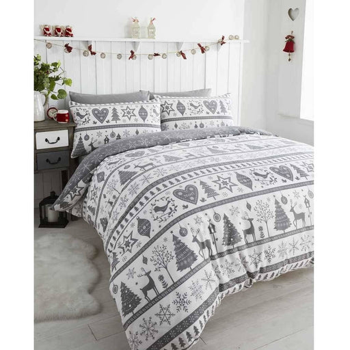 Noel Duvet Set - Simply Utopia