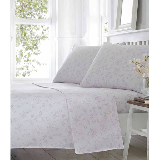 Floral  Sheet Set - Simply Utopia