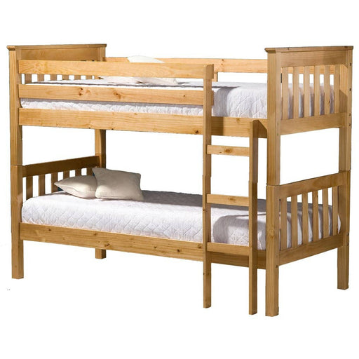 Portland Bunk Bed - Simply Utopia