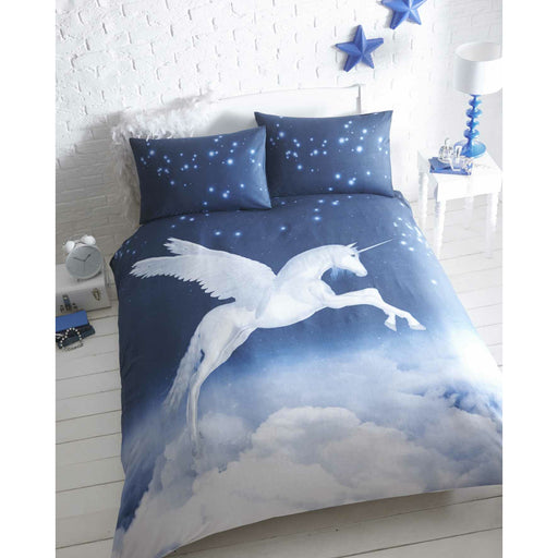 Unicorn Duvet Set - Simply Utopia