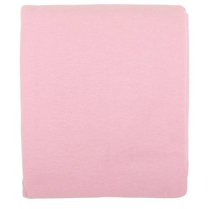 Kudl Kids Duvet Cover Cotbed 100% Cotton Pink - Simply Utopia