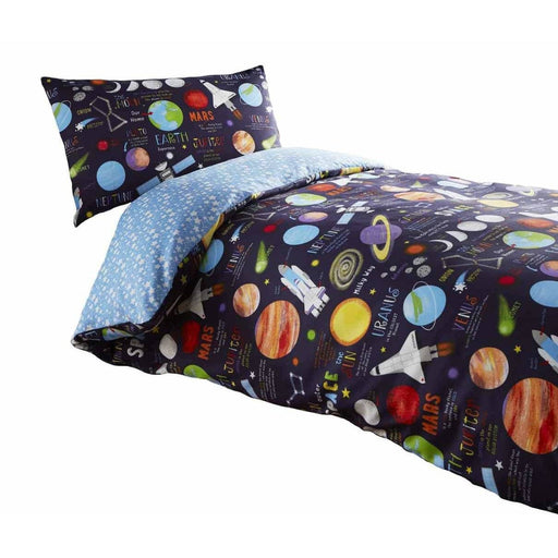 Planets Duvet Set - Simply Utopia