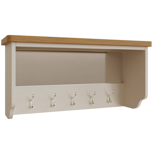 RA Dining  Hall Bench Top - Simply Utopia