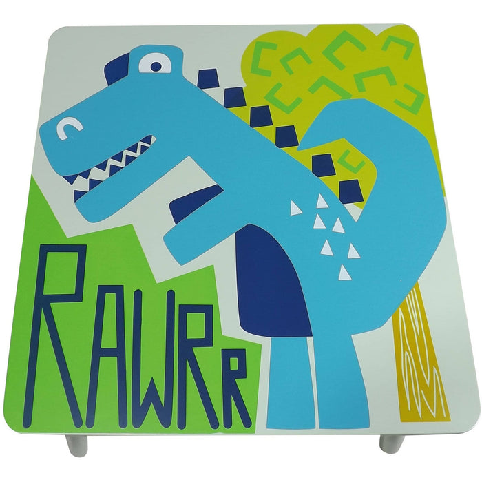 RAWRR Table & Chairs - Simply Utopia
