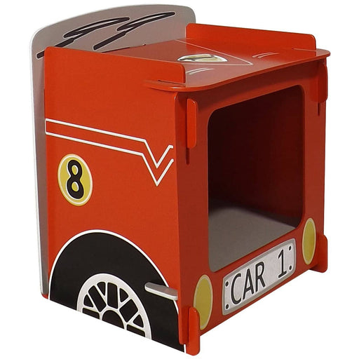 Racing Car Bedside - Simply Utopia