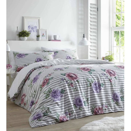 Renee Duvet Set - Simply Utopia