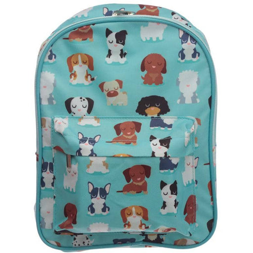 Handy Kids School & Everyday Rucksack - Dog Squad - Simply Utopia