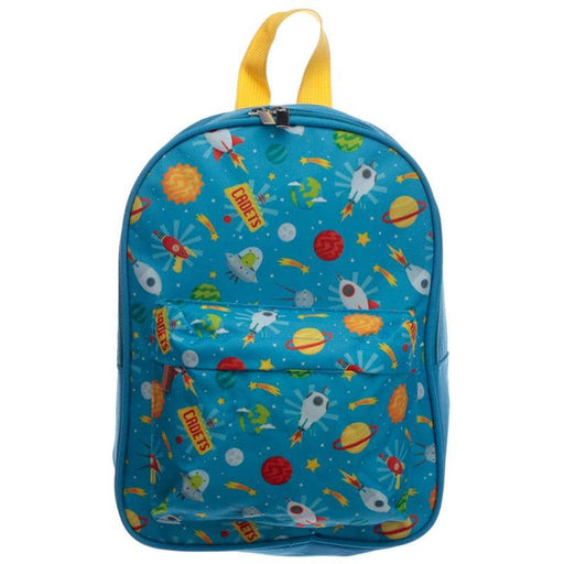 Handy Kids School & Everyday Rucksack - Retro Space Cadet - Simply Utopia