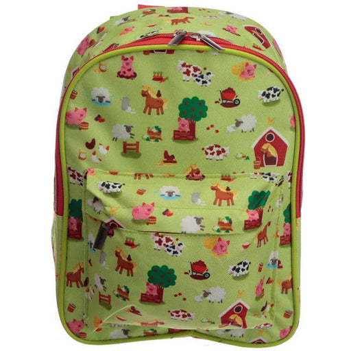 Handy Kids School & Everyday Rucksack - Bramley Bunch Farm - Simply Utopia
