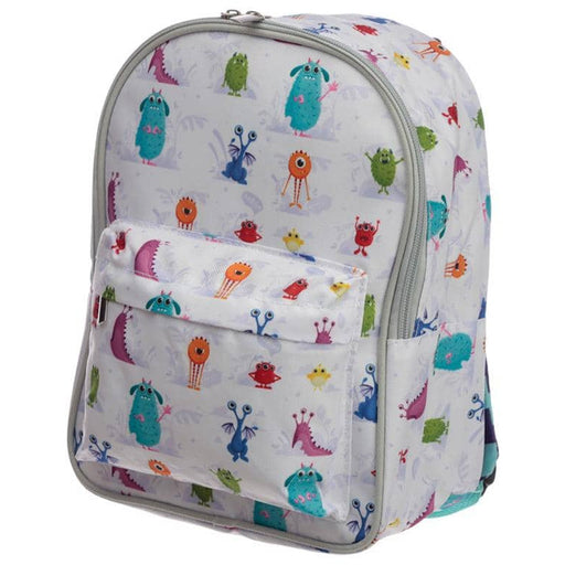 Handy Kids School & Everyday Rucksack - Monstarz Monster - Simply Utopia