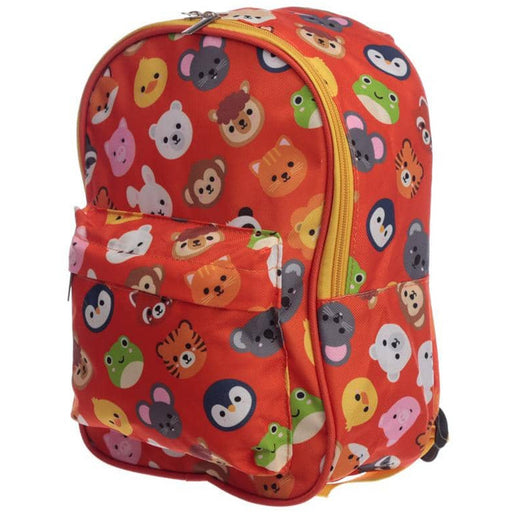 Handy Kids School & Everyday Rucksack - Cutiemals Animals - Simply Utopia