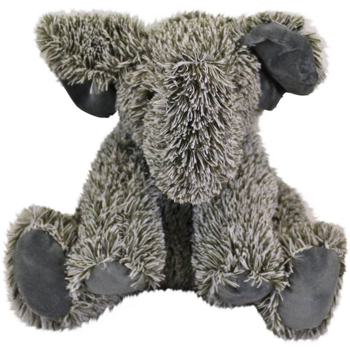 Fluffy Elephant Door Stop - Simply Utopia