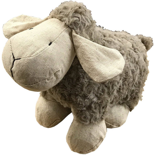 Sheep Doorstop - Brown - Simply Utopia