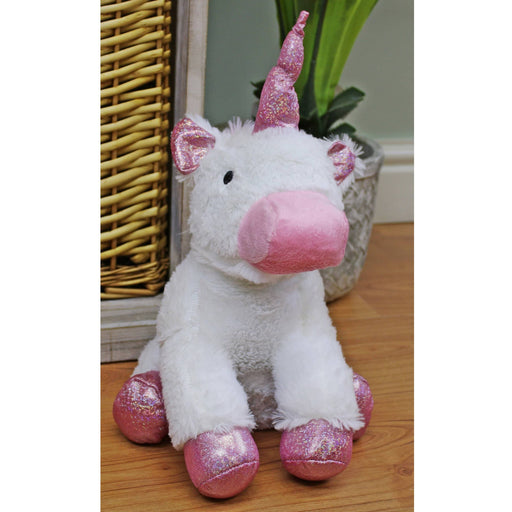 Fluffy Unicorn Door Stop - Simply Utopia
