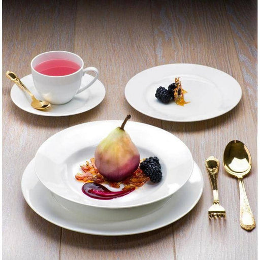 Royal Worcester Serendipity 10.5 Inch Coupe Plates Set of 4 - Simply Utopia