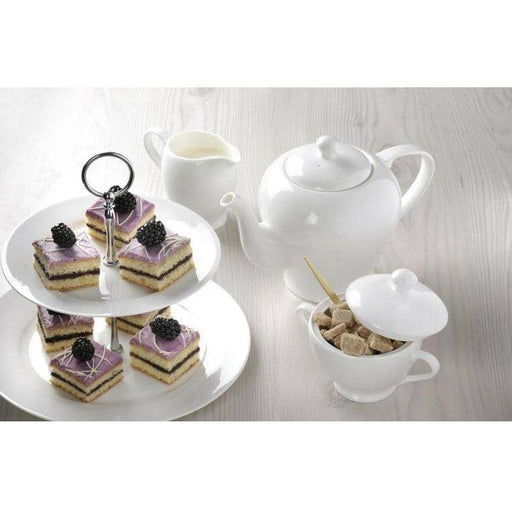 Royal Worcester Serendipity Teacups and Saucers Set of 4 - Simply Utopia