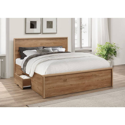 Stockwell Bed - Simply Utopia