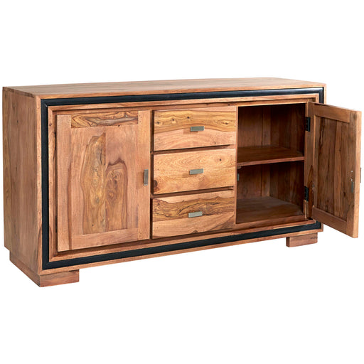 Jodhpur Sheesham Large Sideboard - Simply Utopia