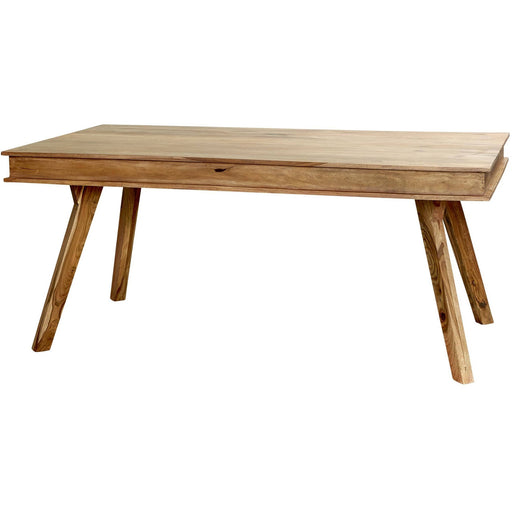 Jodhpur Sheesham Large Dining Table - Simply Utopia
