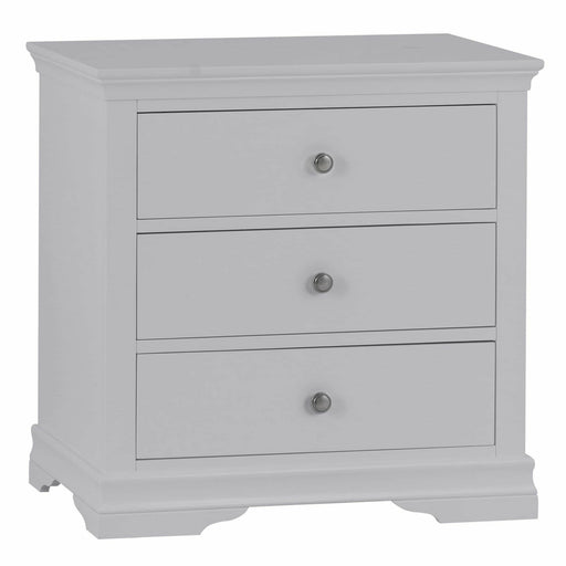 SW 3 Drawer Chest of Drawers - Simply Utopia