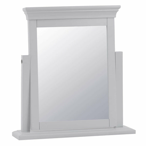 SW Painted Finish Adjustable Angle Trinket Mirror - Simply Utopia