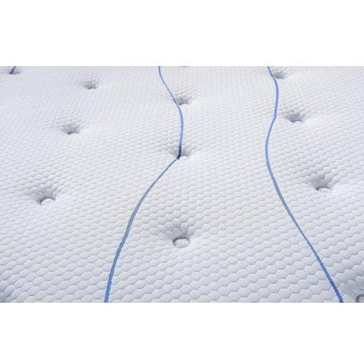 SleepSoul Supportive Open Coil Sprung Air Mattress - Simply Utopia