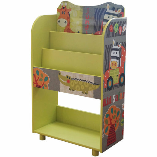 Kid Safari Bookshelf - Simply Utopia