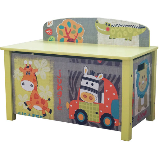 Kid Safari Big Toybox - Simply Utopia