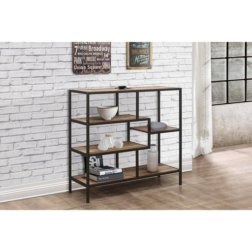 Urban Wide Shelving Unit - Simply Utopia