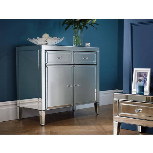 Valencia 2 Drawer 2 Door Sideboard - Simply Utopia