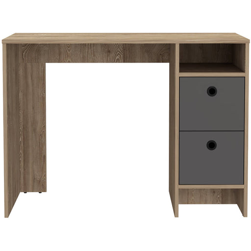 Vegas Desk With Two Drawers - Simply Utopia