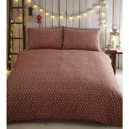 Christmas Vintage Duvet Set - Simply Utopia