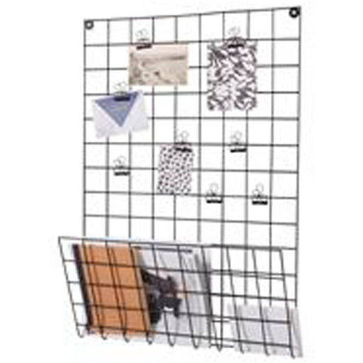 Mesh Notice Wallboard - Simply Utopia