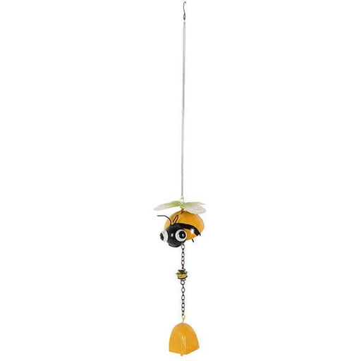 Yellow Bee Windchime - Simply Utopia