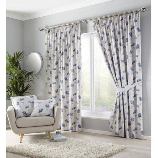 Westbury Pencil Pleat Curtains - Simply Utopia