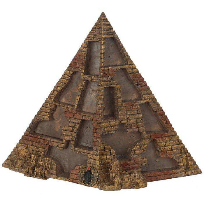 Novelty Pyramid Display Stand - Simply Utopia